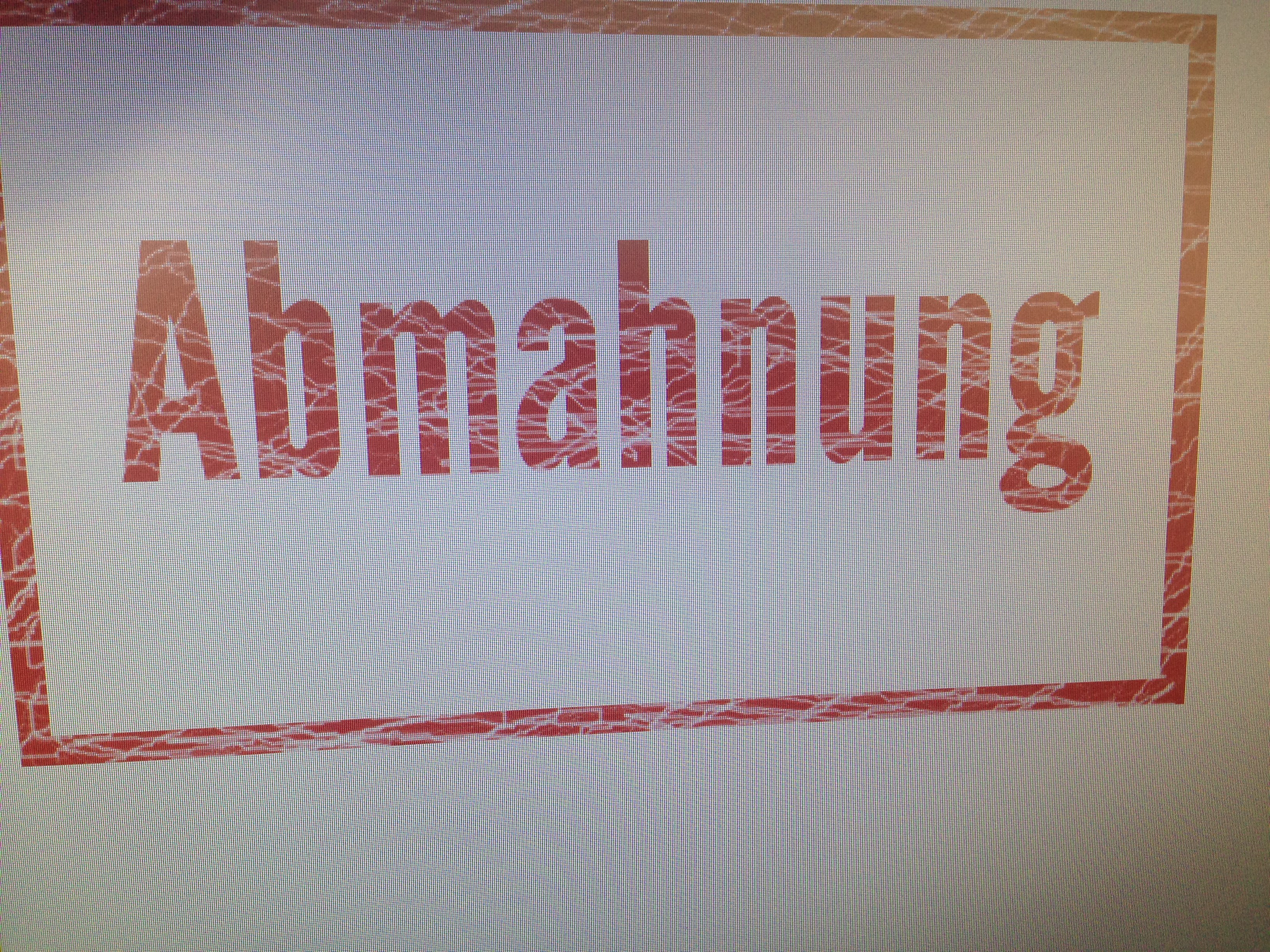 Filesharing Abmahnung Waldorf Frommer Film